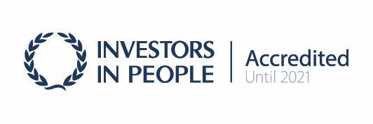 IIP ACRED Logo